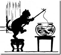 silueta de gato blogdeimagenes (3)