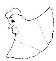patron gallina