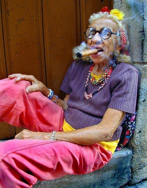 cubanitas fumadoras (16)