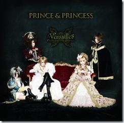 princeprincess_cover