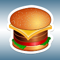 Burger Mania icon
