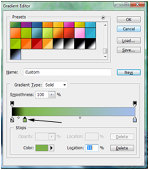 Gradient Color Duplicator
