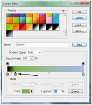 Gradient Color Duplicator