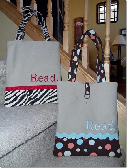 Read Bag 011