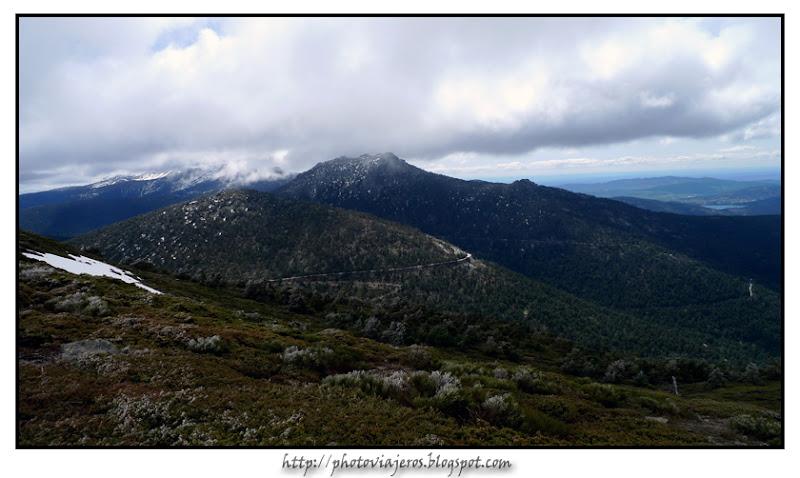 De peña Bercial a Cerro Minguete