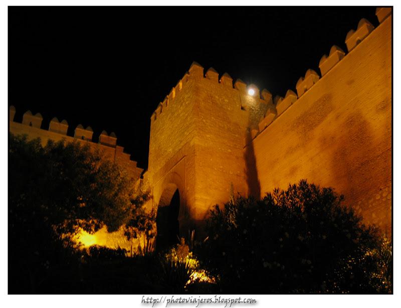 Entrada Alcazaba