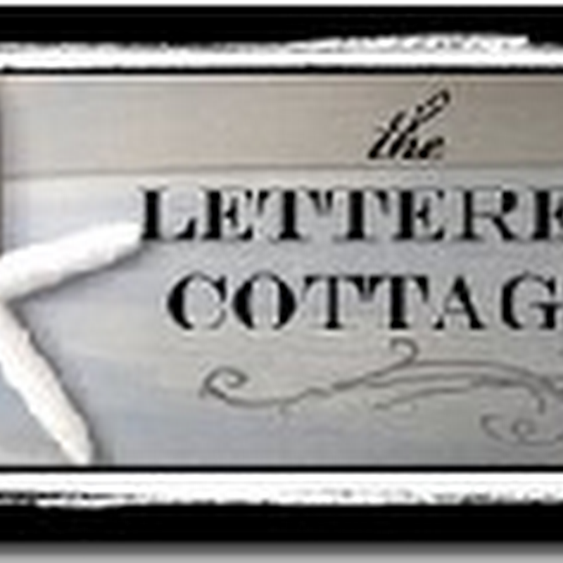 The Lettered Cottage and a Few Other Interviews!