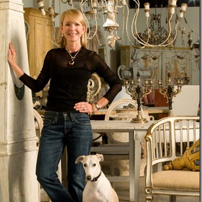 Tara Shaw Antiques and MAISON