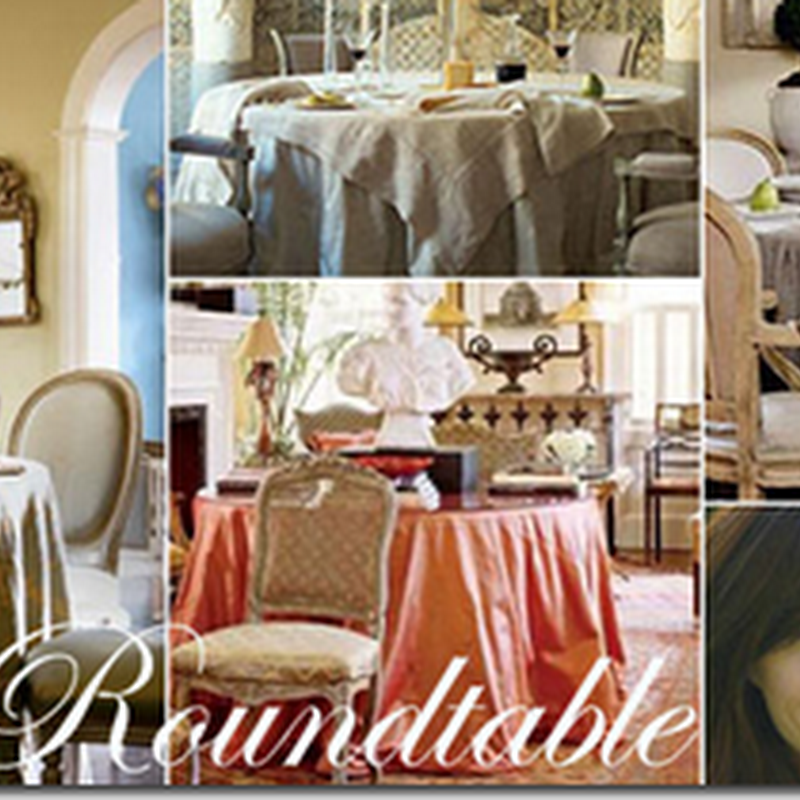 THE SKIRTED ROUNDTABLE – THIS WEEK IS UP!