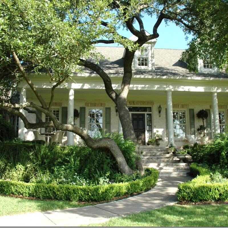 Lauren Ross in Austin's West Hills