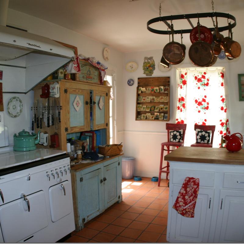 Reader's Remodeled Kitchen