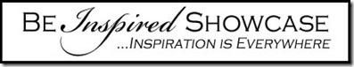 Be Inspired Showcase