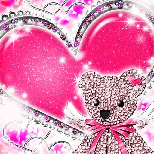 HeartBear_HeartCute(FREE)