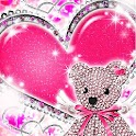 HeartBear_HeartCute(FREE) icon