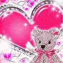 HeartBear_HeartCute(FREE) icon