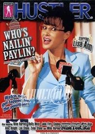 Who's nailin' Paylin?