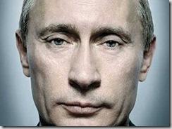 Путин на обложке Times