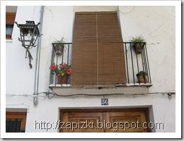 Защита от жары в Испании