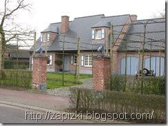 Дом в Бельгии