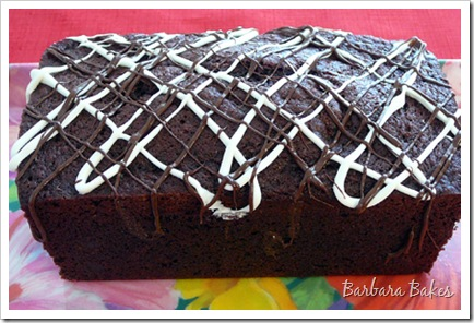 ChocolateChocolateChipBread