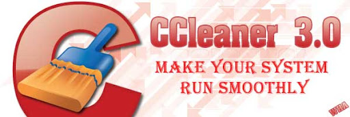Piriform Releases CCleaner v3-Ultimate System Cache & Privacy Cleaning & Drive Wiping Software of windows 8 and tem internet, privacy of browsers opera 11, firefox 5 and more image