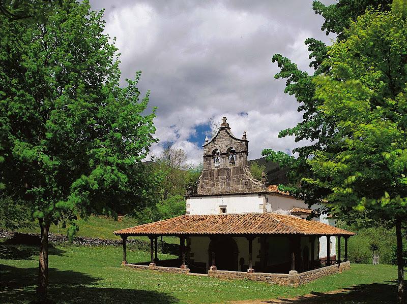 Ermita de Nuestra Señora de Miravalles