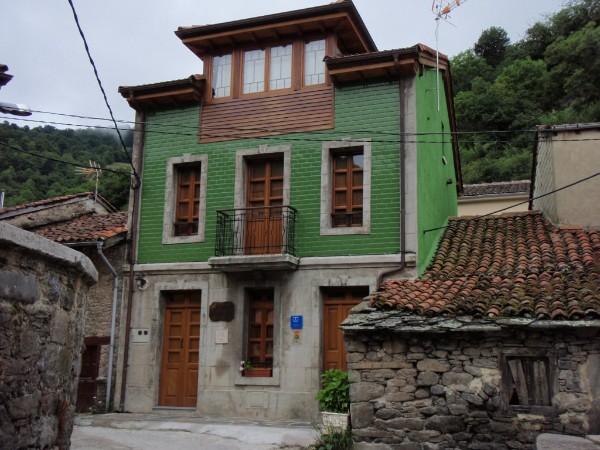 Casa Cándido