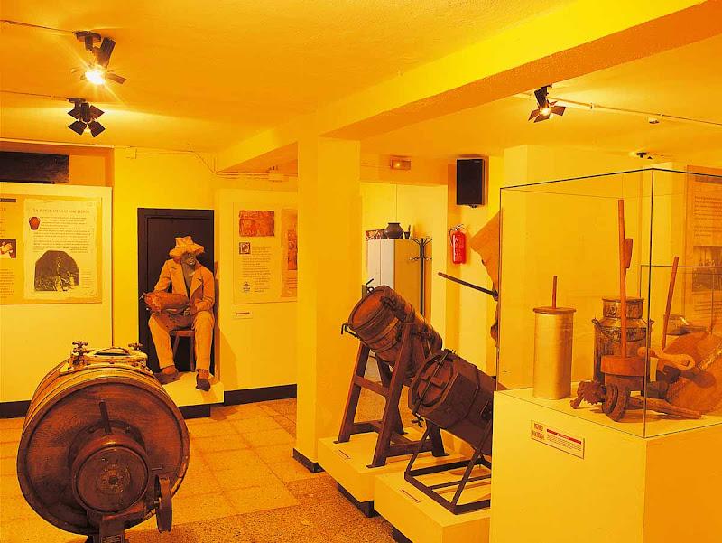 Museo de La Lechería