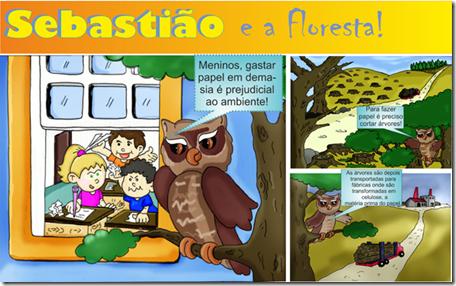 BD Floresta-1º ciclo