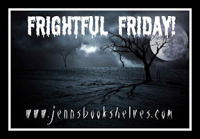 Frightful Friday: Save Yourself by Kelly Braffet