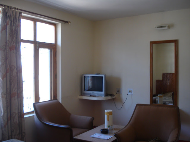 Room in Hotel Marble Manali