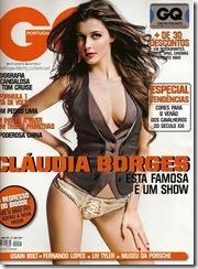 claudia borges gq