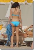 selena gomez bikini 1