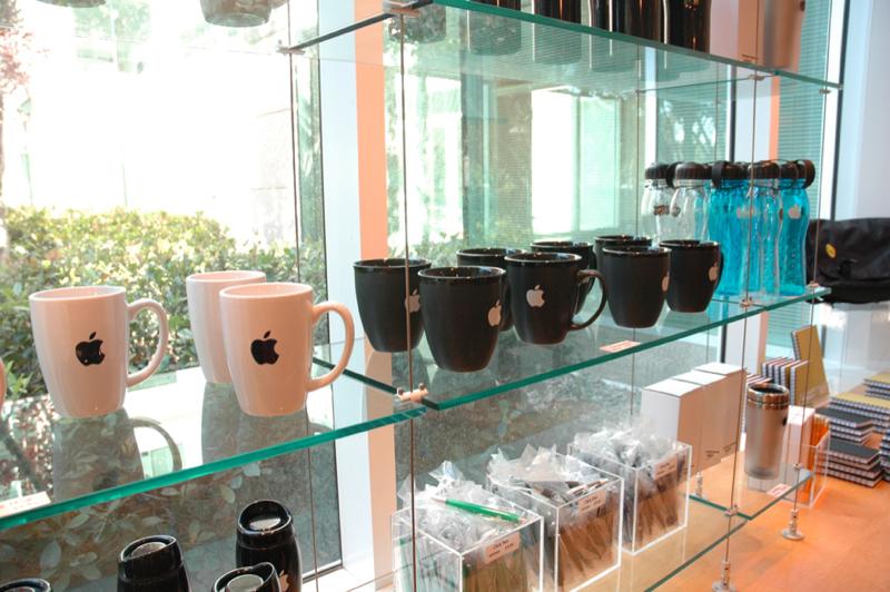 headquarter Apple