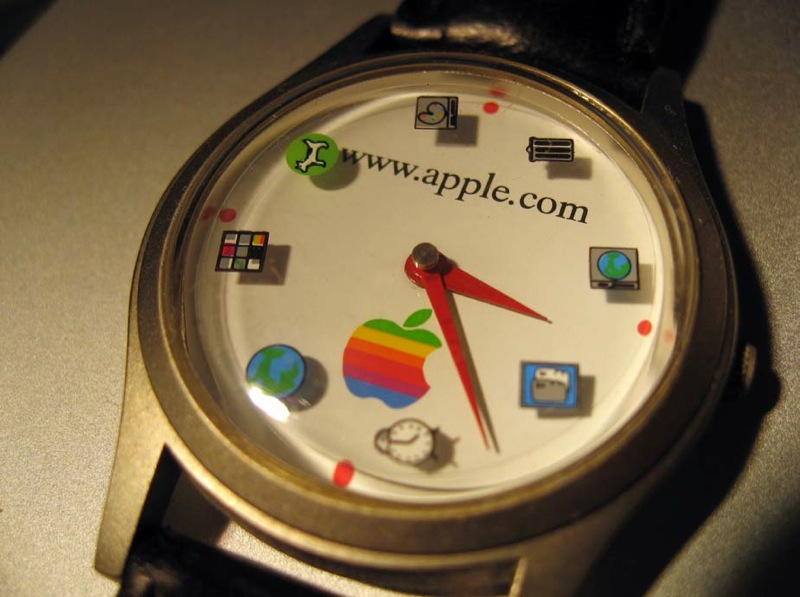 Orologi Apple