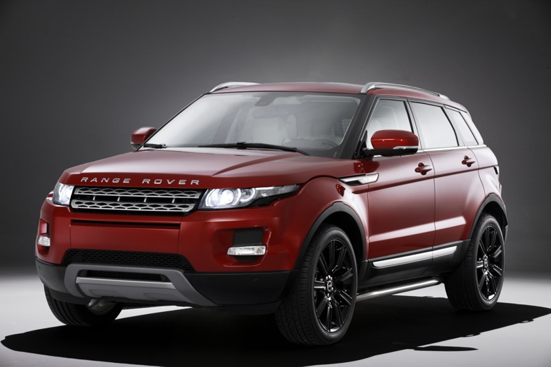 Big RangeRoverEvoque 17