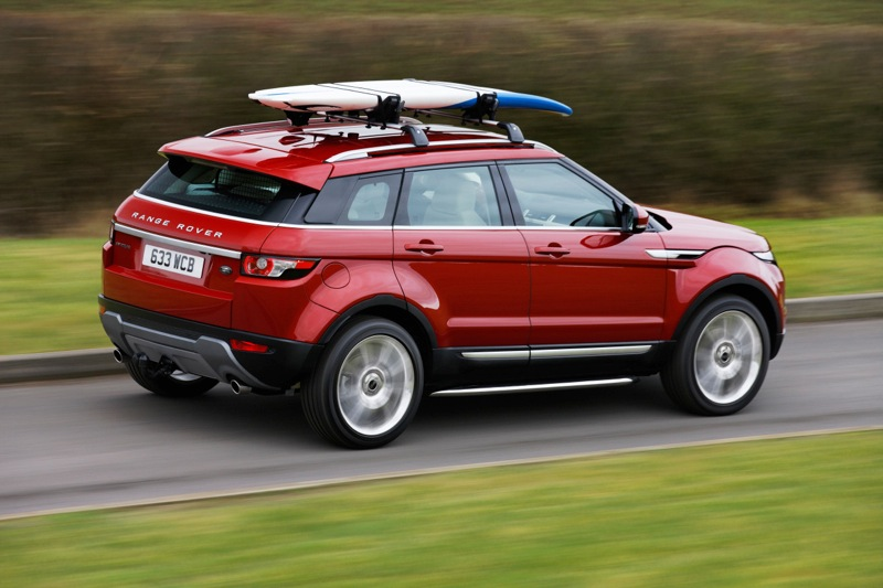 Big RangeRoverEvoque 27