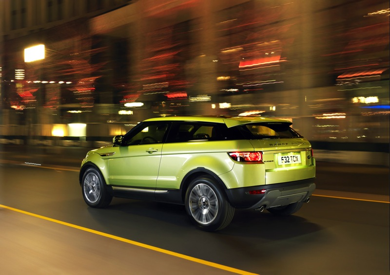 Big RangeRoverEvoque 30