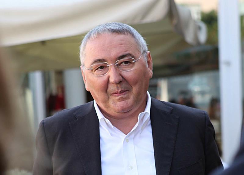 Emilio carelli