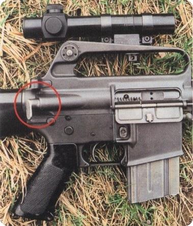 Colt-m16-dokrivat-
