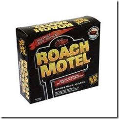 RoachMotel
