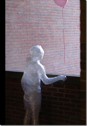 Esculturas de plástico (1)