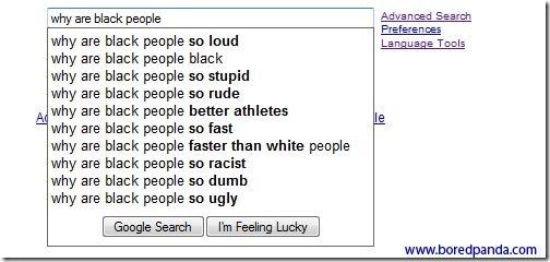 estranhas sugestões de Pesquisa do Google 8