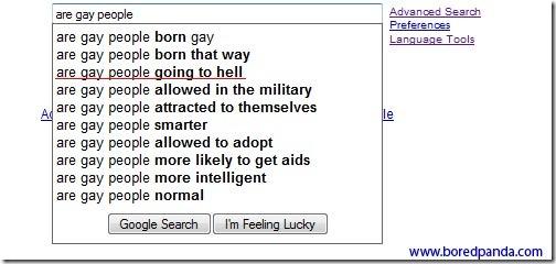 estranhas sugestões de Pesquisa do Google 13