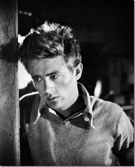 James Dean Rare Photo 6