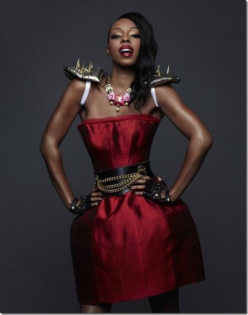 Sabrina foto promocional Washington new promessa do pop