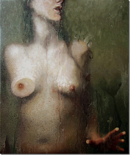 Pinturas ultra realistas de Alyssa Monks morefreakshow blog (4)