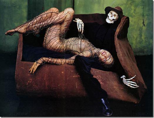more freak show blog avedon-comfort-1 por Richard Avedon  (8)