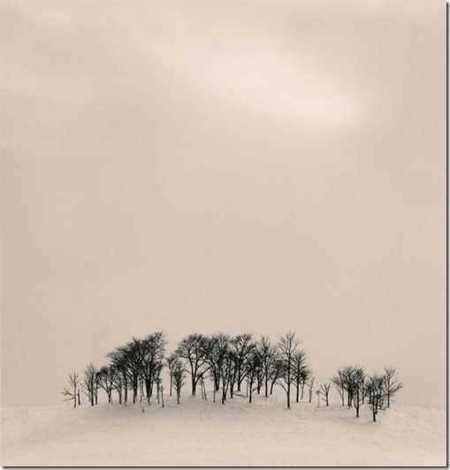 more freak show blog michael kenna Silent World (3)