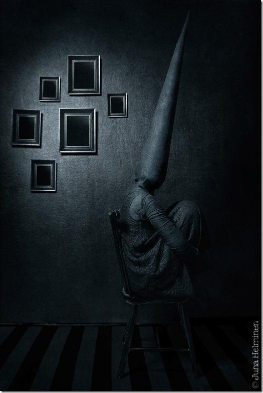 Black Wedding by  Juha Arvid Helminen (4)